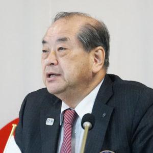 2020-21年度 東京東村山ロータリークラブ  会長:野村 高章