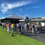 国際ロータリー第2580地区多摩分区親睦ゴルフ兼地区決勝ゴルフ大会予選会