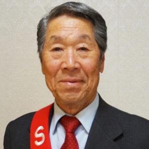 2021-22年度 東京東村山ロータリークラブ  会長:野澤 秀夫